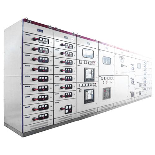 低压抽出式成套开关设备GCK型