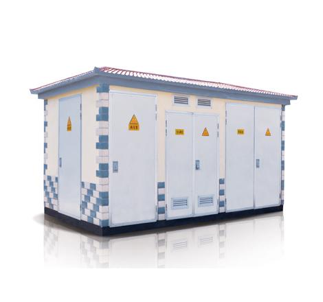 美式箱式变压器内部-买变压器,推荐江苏力王电气