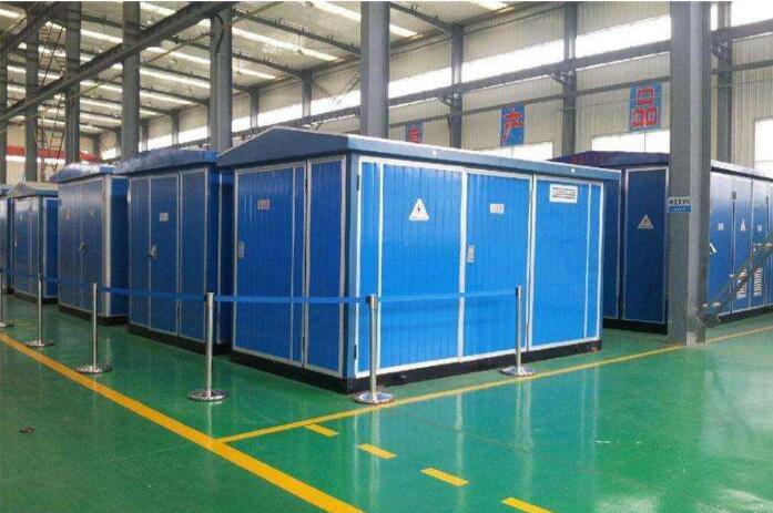 10千伏箱式变电站安装施工的一些知识