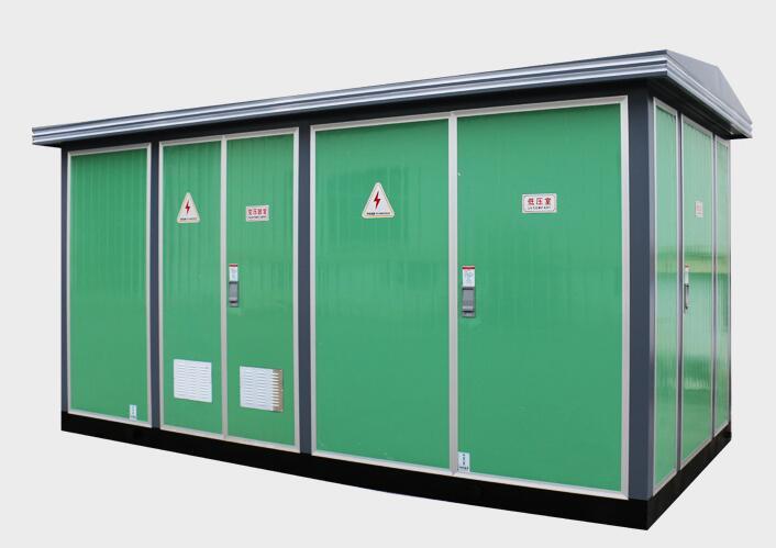 630KVA箱式变压器价格哪家更优惠考虑请选择精力王电气